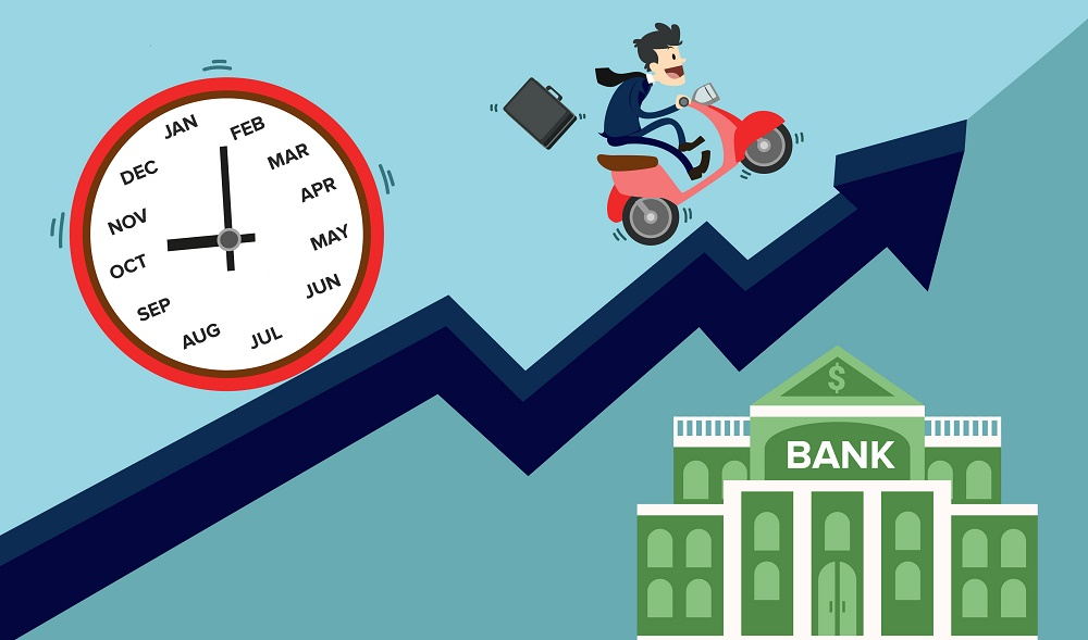 فین تک-فناوری مالی و تاثیر آن بر کسب وکارها