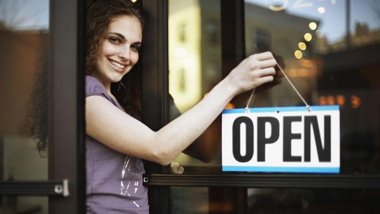 راهنمای گام به گام برای شروع یک کسب وکار بینقص