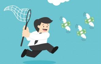 راهنمای جامع برنامهریزی مالی اثربخش برای فریلنسرها