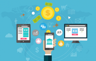 ۸ استارتاپ فناوری مالی که عصر جدید صنعت انتقال پول را تعریف کردند